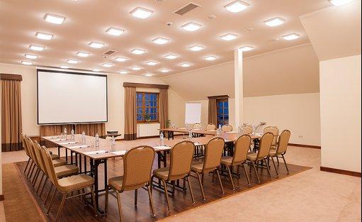 Obiekt konferencyjny Dolina Charlotty Resort & SPA / 5