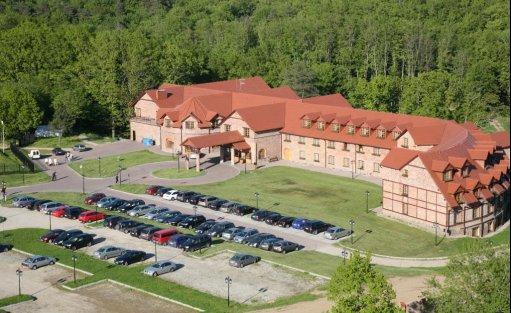 Obiekt konferencyjny Dolina Charlotty Resort & SPA / 4