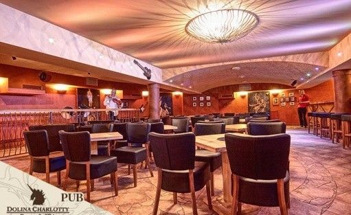 Hotel SPA Dolina Charlotty / 14