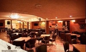 Dolina Charlotty Hotel SPA / 1
