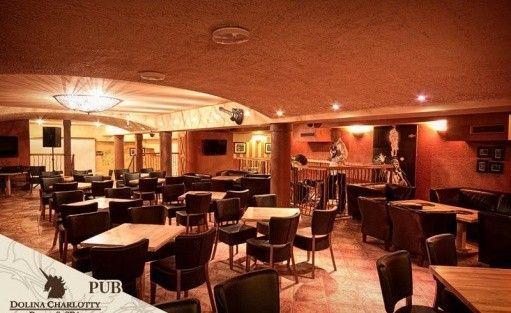Hotel SPA Dolina Charlotty / 15