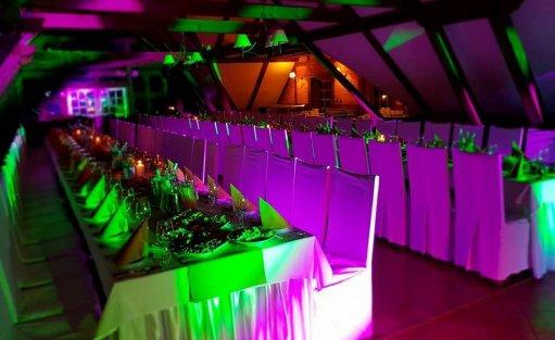 Obiekt konferencyjny Dolina Charlotty Resort & SPA / 30