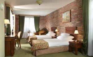 zdjęcie pokoju, Dolina Charlotty, Słupsk