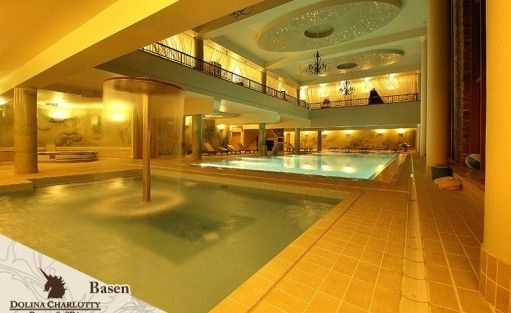Hotel SPA Dolina Charlotty / 8