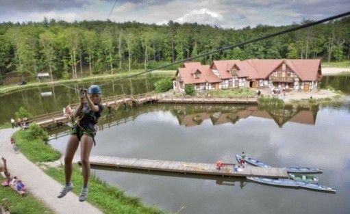 zdjęcie usługi dodatkowej, Dolina Charlotty, Słupsk
