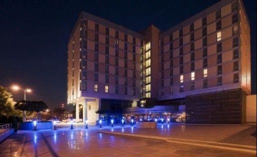 Hotel Mercure Poznań Centrum