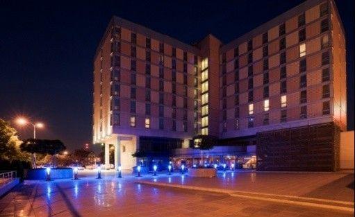 zdjęcie obiektu, Hotel Mercure Poznań Centrum, Poznań