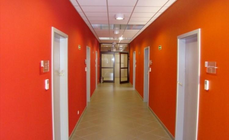 zdjęcie obiektu, Inkubator Technologiczny ARTERION (sala konferencyjne), Łódź