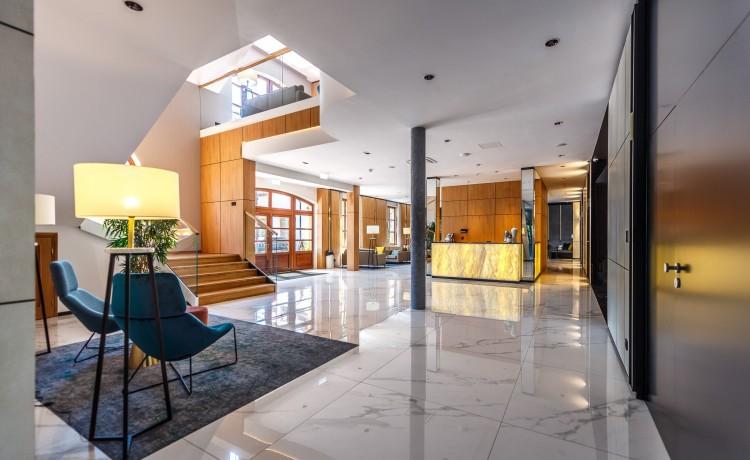Hotel *** Hotel Prezydent w Spale / 17