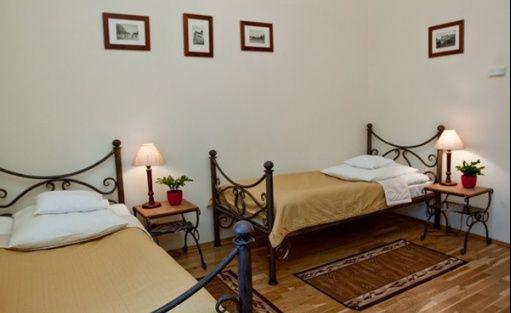 zdjęcie pokoju, Hotel Prezydent w Spale, Spała