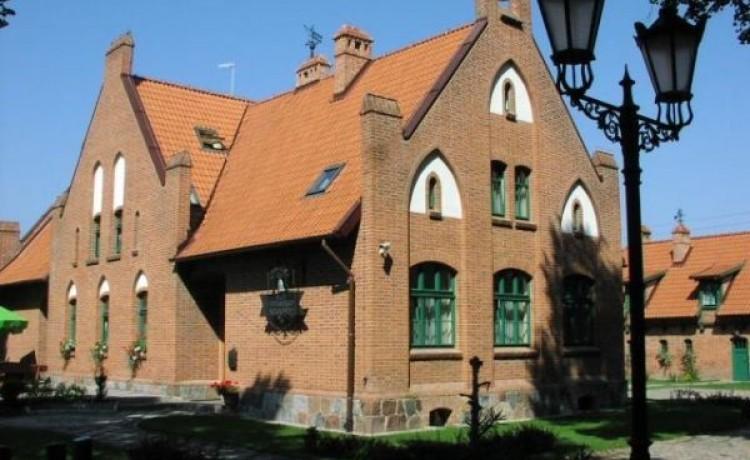 zdjęcie obiektu, Hotel Srebrny Dzwon * * *, Kadyny k/Elbląga