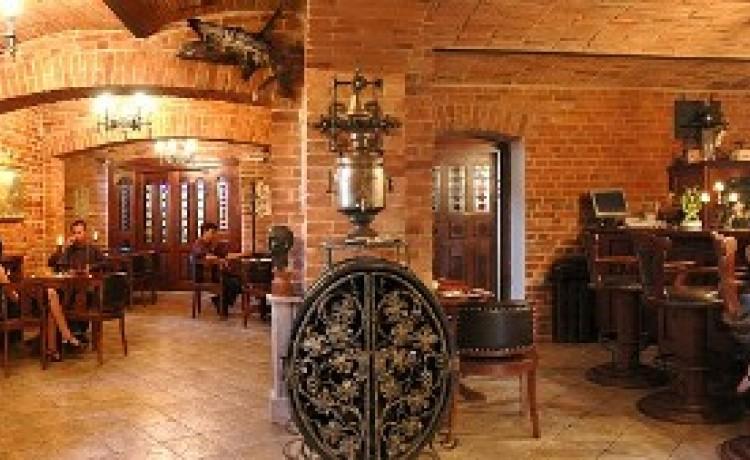 zdjęcie usługi dodatkowej, Hotel Srebrny Dzwon * * *, Kadyny k/Elbląga