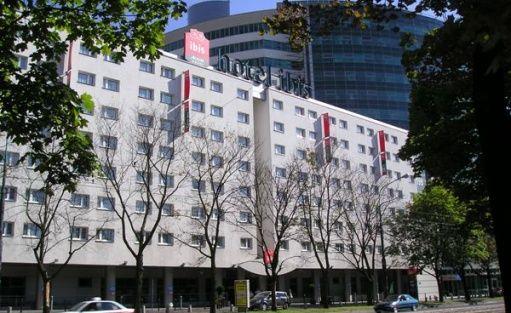 zdjęcie obiektu, Ibis Warszawa Centrum, Warszawa