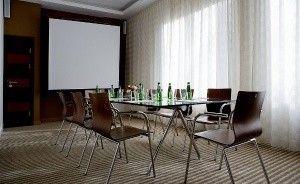 zdjęcie sali konferencyjnej, MaMaison Residence Diana, Warszawa