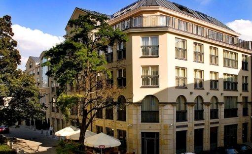 zdjęcie obiektu, MaMaison Residence Diana, Warszawa