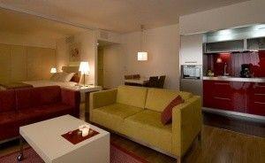 zdjęcie pokoju, MaMaison Residence Diana, Warszawa