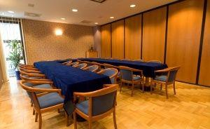 zdjęcie sali konferencyjnej, Hotel Europa ***, Sopot