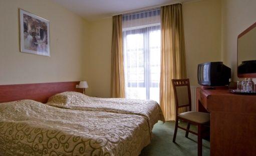 zdjęcie pokoju, Hotel Europa ***, Sopot