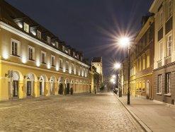 Hotel Mamaison Le Regina Warsaw
