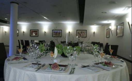 zdjęcie sali konferencyjnej, Hotel MaMaison Le Regina, Warszawa