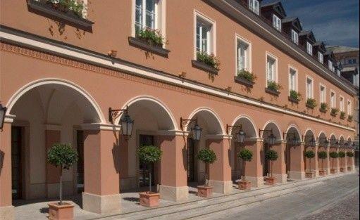 zdjęcie obiektu, Hotel MaMaison Le Regina, Warszawa