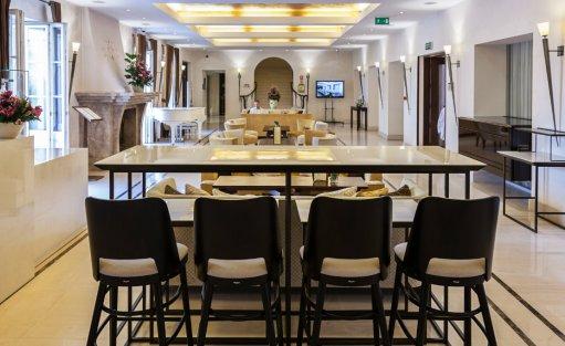 Hotel ***** Hotel Mamaison Le Regina Warsaw / 2