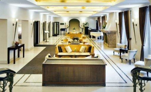 Hotel ***** Hotel Mamaison Le Regina Warsaw / 1