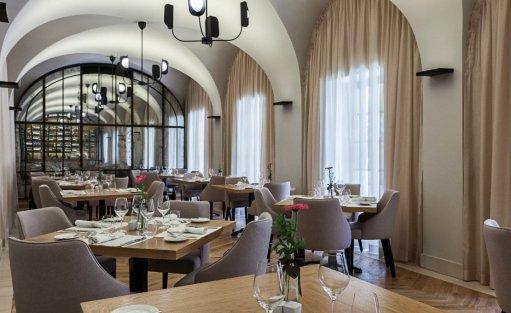 Hotel ***** Hotel Mamaison Le Regina Warsaw / 15
