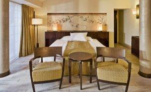 Hotel Mamaison Le Regina Warsaw Hotel ***** / 3