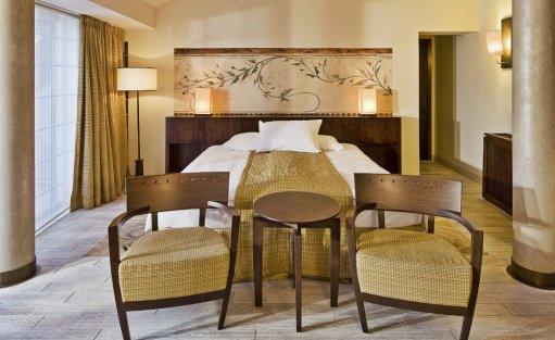 Hotel ***** Hotel Mamaison Le Regina Warsaw / 6