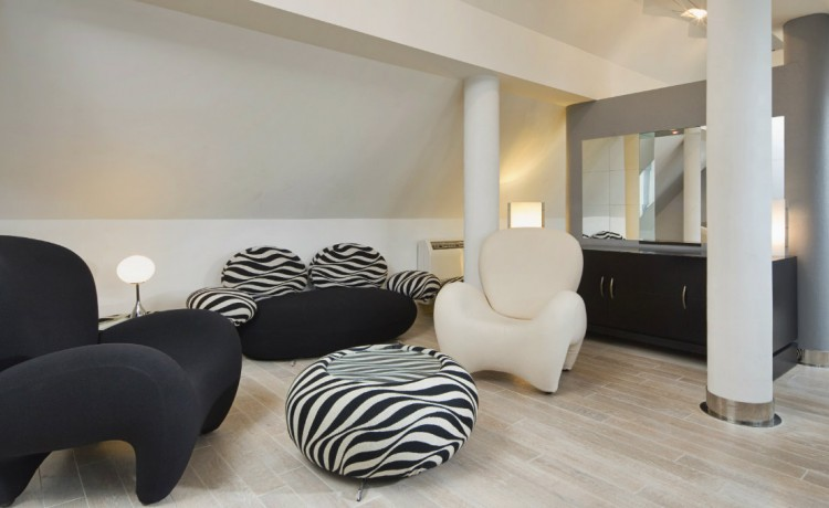 Hotel ***** Hotel Mamaison Le Regina Warsaw / 4