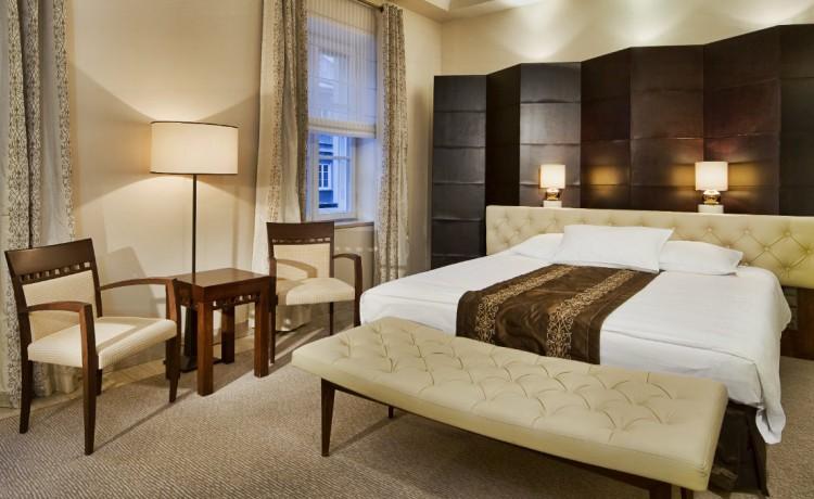 Hotel ***** Hotel Mamaison Le Regina Warsaw / 8