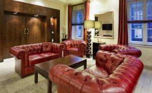 Hotel Mamaison Le Regina Warsaw Hotel ***** / 6