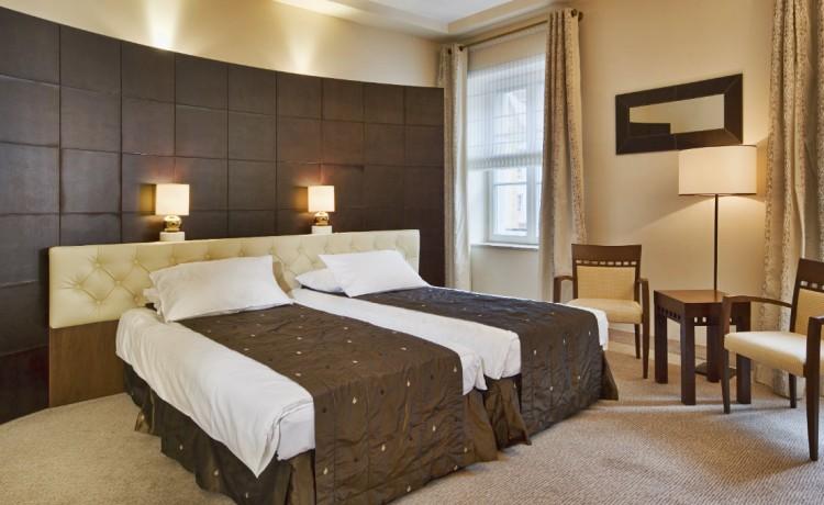 Hotel ***** Hotel Mamaison Le Regina Warsaw / 9