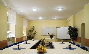 zdjęcie sali konferencyjnej, Hotel Miramar **, Sopot