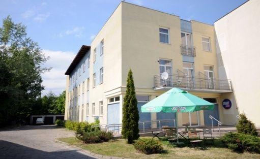zdjęcie obiektu, Hotel Miramar **, Sopot