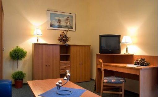 zdjęcie pokoju, Hotel Miramar **, Sopot