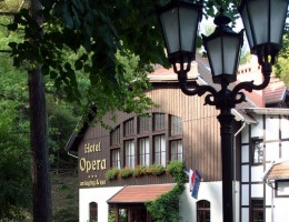 Hotel Opera *** Antiaging & SPA