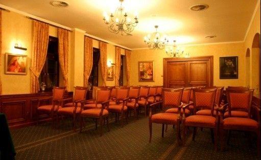 zdjęcie sali konferencyjnej, Hotel Opera *** Antiaging & SPA, Sopot