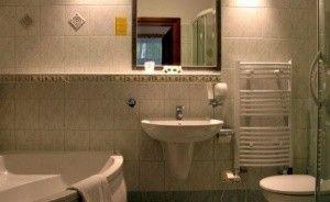 zdjęcie pokoju, Hotel Opera *** Antiaging & SPA, Sopot