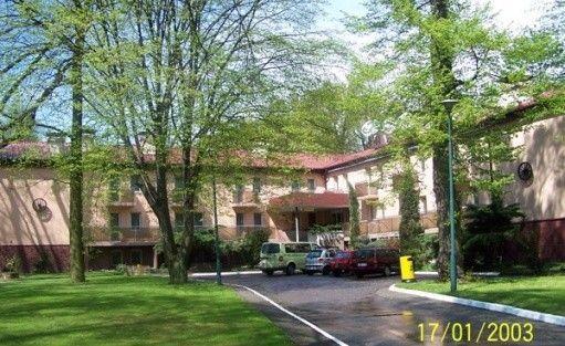 zdjęcie obiektu, Hotel Dobieszków, Stryków