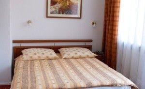 zdjęcie pokoju, Hotel Dobieszków, Stryków