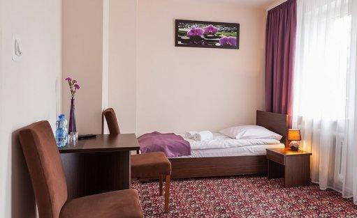 Hotel ** Hotel Dobieszków / 8