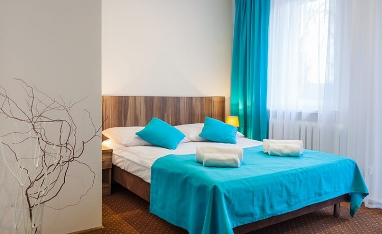 Hotel ** Hotel Dobieszków / 5