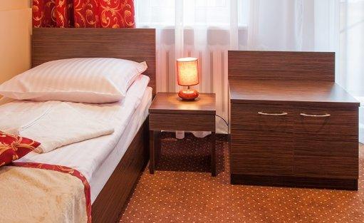Hotel ** Hotel Dobieszków / 7