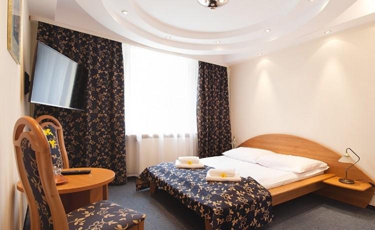 Hotel ** Hotel Dobieszków / 9