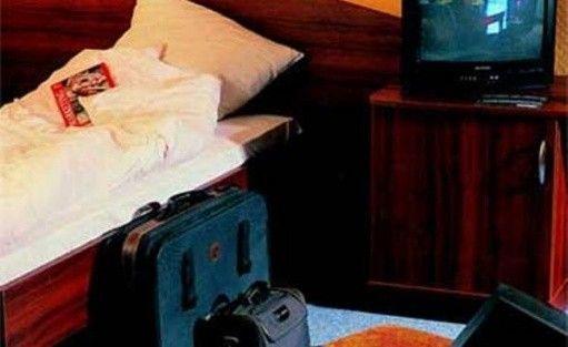 zdjęcie pokoju, HOTEL BIAŁOWIESKI ***, Białowieża