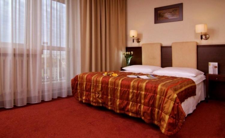 zdjęcie obiektu, BEST WESTERN Hotel Felix***, Warszawa