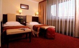 zdjęcie pokoju, BEST WESTERN Hotel Felix***, Warszawa