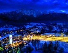Hotel Mercure Kasprowy Zakopane